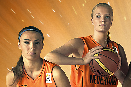 Nederlandse Basketball Bond 02